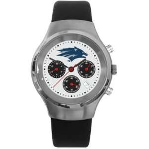 NCAA Nevada Wolf Pack Finalist Chronograph Watch Sports