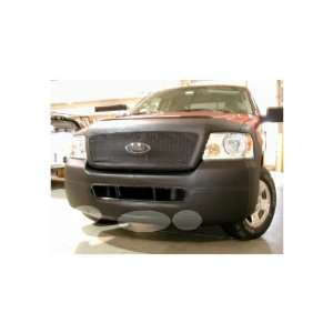 Fits   FORD,F 150,,w/o fogs and w/o tow hooks new body style,2004 2005