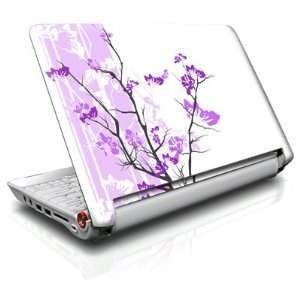 Violet Tranquility Design Protective Skin Decal Sticker