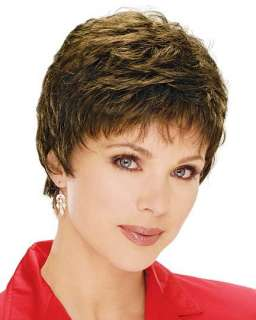 Estetica Designs Classique Pure Stretch Pixie Jamie Wig