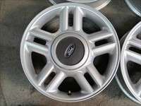 03 06 Ford Expedition Factory 17 Wheels OEM Rims F150