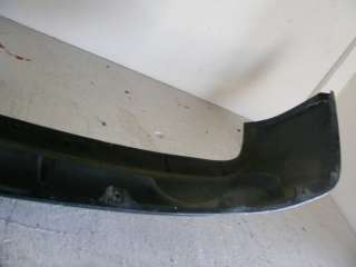 DODGE DURANGO FRONT BUMPER LOWER W/O FOG SMOOTH 98 00