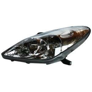 TYC 20 6682 01 Lexus ES Driver Side Headlight Assembly