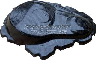 CARBON ENGINE PROTECTORS KIT SUZUKI GSXR GSX 1000 09 10