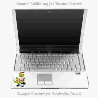 Inlay)   VFB Fritzle Laptop Notebook Decal Skin Sticker Electronics