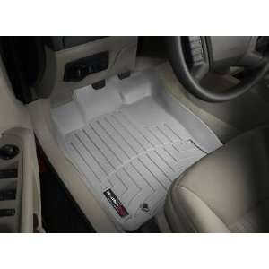 Grey WeatherTech Floor Liner (Full Set) [Not All Wheel Drive Model