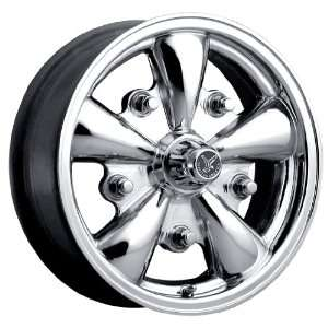 Eagle Alloys 072 Polished Wheel (15x5.5/5x205mm) Automotive
