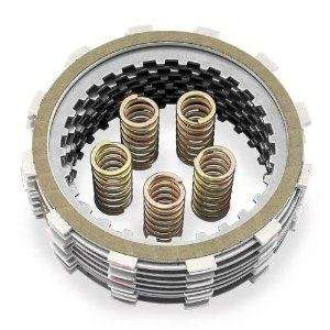Barnett Clutch Plate Kit 306 90 20080 Automotive
