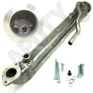 We also carry the factory original Ford Oil Cooler repair kit, Search