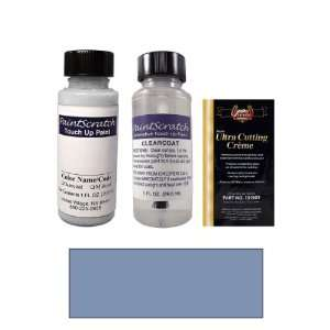Blue Metallic Paint Bottle Kit for 1990 Dodge Ram Van (BC2/DT8852