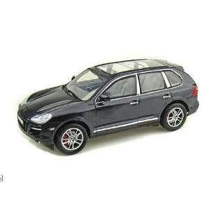 Turbo SUV (118, Black) diecast car model american design Toys