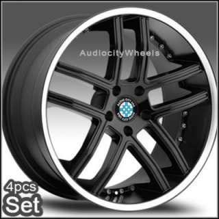 20 Giovanna for BMW Wheels Wheel Rims 3 5 6 7 series M3 M5