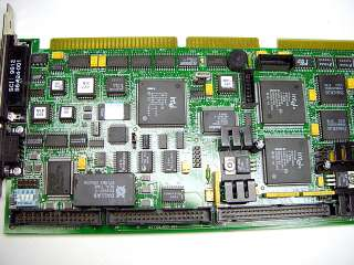 Texas Micro P54C 902 F21487B Pentium Single Board Computer SBC Intel