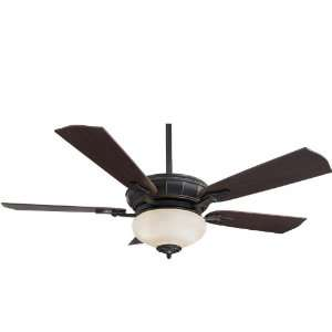 Minka Aire F613 DRB, Facets Dark Restoration Bronze 54 Ceiling Fan
