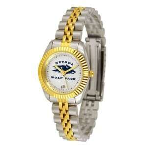 Nevada Wolf Pack NCAA Executive Ladies Watch Sports