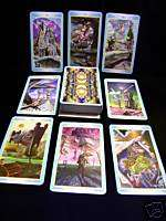 BRAND NEW DREAM INSPIRATIONAL ORACLE CARDS DECK MAGIC