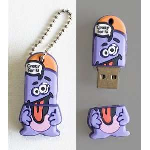 USB Flash Memory Drive/stick 4GB Mi Shi Electronics