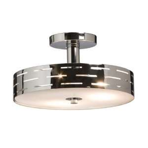 Artcraft Lighting AC6007 Semi Flush from Seattle