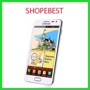 SAMSUNG GALAXY NOTE N7000 / i9220 (WHITE)    BRAND NEW UNLOKCED GSM PH