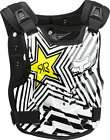 FOX RACING ROCKSTAR ENERGY PROFRAME LC ROOST CHEST DEFLECTOR S/M SMALL