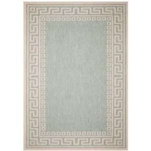 Direct Home Textiles Outdoor Greek Key