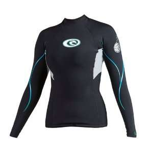Rip Curl G Bomb Womens Long Sleeve Jacket Sports