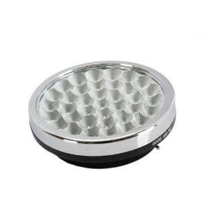 LED White Car Interior Dome Ceiling Light 12V