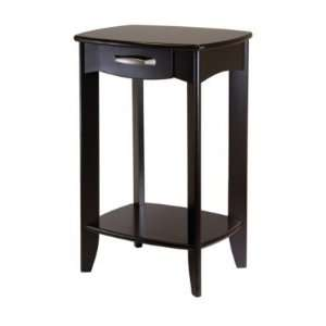 Danica Side Table   Winsome Wood 92820