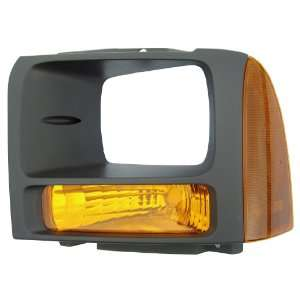 Eagle Eyes FR453 U000R Ford Passenger Side Park/Signal