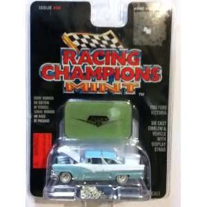 Racing Champions Mint Issue #48 1956 Ford Victoria