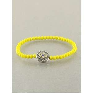 Fashion Jewelry Desinger Inspired Evil Eye Bracelet