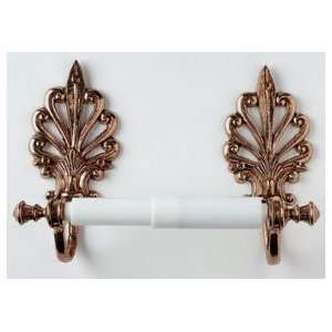 Brass Accents European Tissue Holder (BAB04C5310AC) Antique Copper