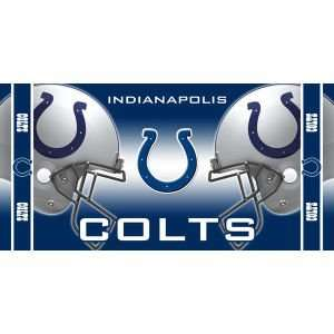 Indianapolis Colts 2012 Beach Towel NFL