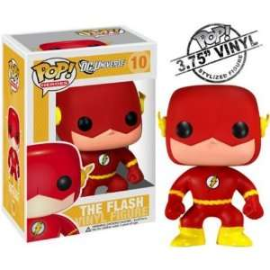 DC Comics Flash POP Vinyl Figure Toys & Games