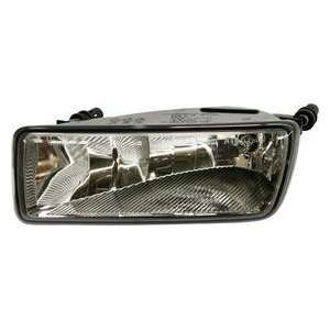 FORD SPORT UTILITIES EXPLORER FOG LIGHT LEFT (DRIVER SIDE