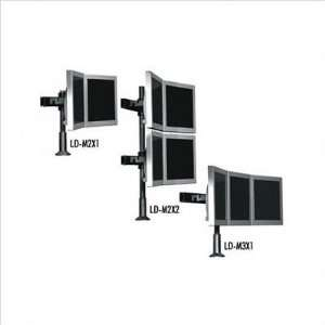 LCD Mount for LCD Monitoring Desk Electronics