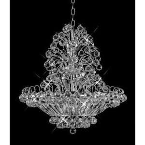 2908D28C Elegant Lighting Sirius Collection lighting