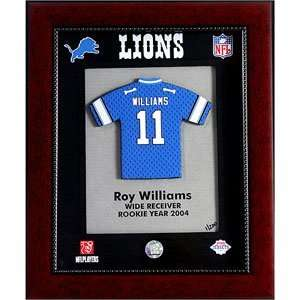 Lions NFL Limited Edition Original Mini Jersey