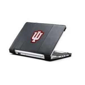Laptop Cover with Indiana University Hoosiers Logo Electronics