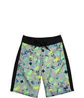 Quiksilver Kids   Masher Boardshort (Big Kids)