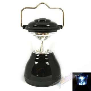 New 6 LED WaterProof Mini Camping Bivouac Lamp Tent Fishing Lantern