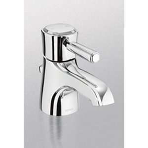 TOTO TL970SD PN Bathroom Sink Faucets   Single Hole Faucets