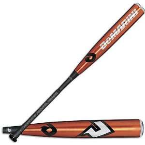 DeMarini Mens Voodoo Senior League Bat ( sz. 28 ) Sports