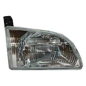 TYC 20 5203 00 Toyota Sienna Passenger Side Headlight