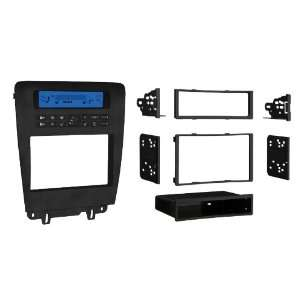 Metra 99 5823CH Dash Kit for Ford Mustang 2010 Excluding