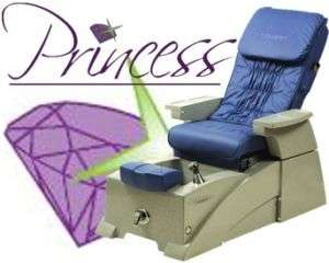 Episode GS Pedicure Spa Pedi Chair Nail Salon FREE SHIP
