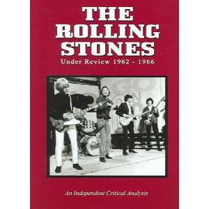 ROLLING STONESUNDER REVIEW 1962 1966 Movies & TV