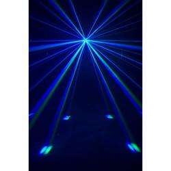 NEW American DJ Shooting Star LED Powered Effect Light