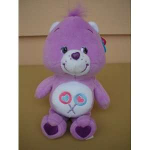 Care Bears   Grape Scented Share Bear Toys & Games