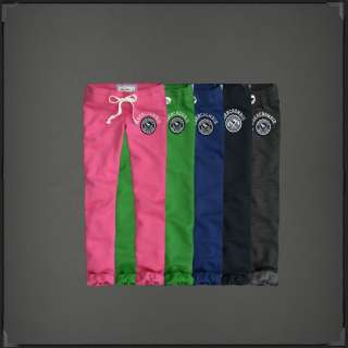 Girls abercrombie & fitch kids By Hollister Classic Banded Sweatpants